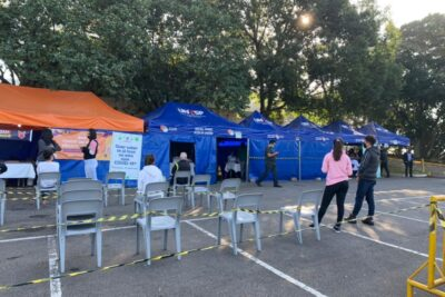 UNASP campus São Paulo realiza testagem em massa de Covid-19