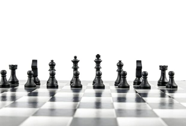 Esporte anuncia 2º Campeonato Virtual de Xadrez em Mogi Guaçu