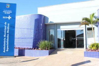 Saúde aumenta quantidade de especialidades médicas no Ambulatório Municipal da Posse