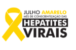 Julho Amarelo: Saúde oferece testes rápidos contra hepatites virais