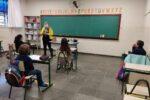 Mogi Guaçu : Educação anuncia ampliação de até 100% das aulas presenciais para 1º de outubro