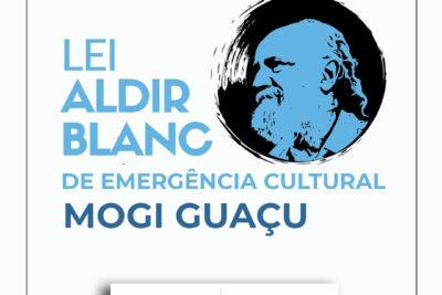 Cultura abre Chamada Pública para aplicação de recursos da Lei Aldir Blanc