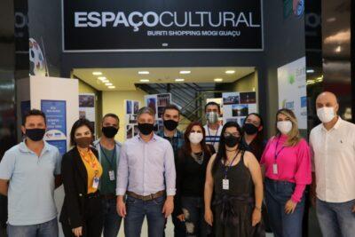 Cultura de Mogi Guaçu passar a ter espaço cultural no Buriti Shopping