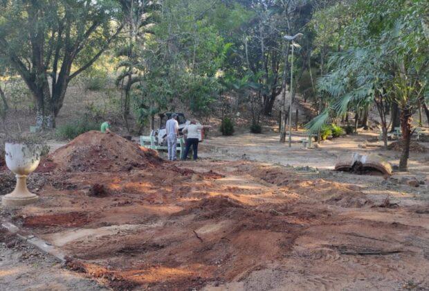 O Parque Ecológico de Amparo contará com Espaço Kids e Academia ao Ar Livre