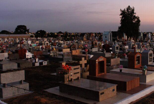 Cemitério de Artur Nogueira tem somente 74 vagas para sepultamentos; Administração estuda alternativas para amenizar o problema