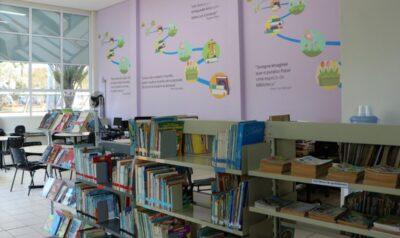 Biblioteca Municipal de Holambra disponibiliza 100 novos títulos