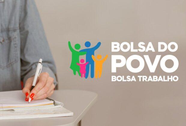 Estado divulga beneficiários do Bolsa Trabalho e convoca para apresentação de documentos