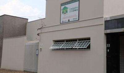 Famílias carentes de Mogi Mirim serão beneficiadas pelo CadÚnico Porta Aberta