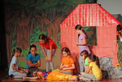 Mogi Mirim realiza oficina gratuita de Teatro Infantil