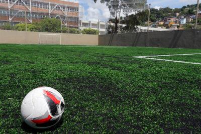 Sport Five promete muito evento esportivo para Engº Coelho