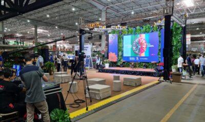22º Veiling Market apresenta novidades em plantas e novos projetos para os produtores